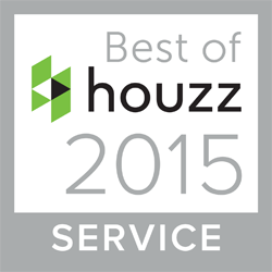 Best of Houzz Service 2015