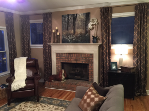 Interior Design - Susan VanHouten