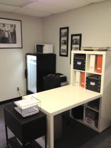Professional Organizing - Melissa Hayes